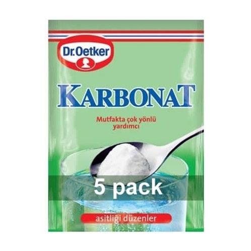 Dr. Oetker Baking Soda (5pk)