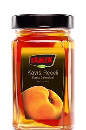 Tamek Apricot Jam - Kayisi Receli 380 gr