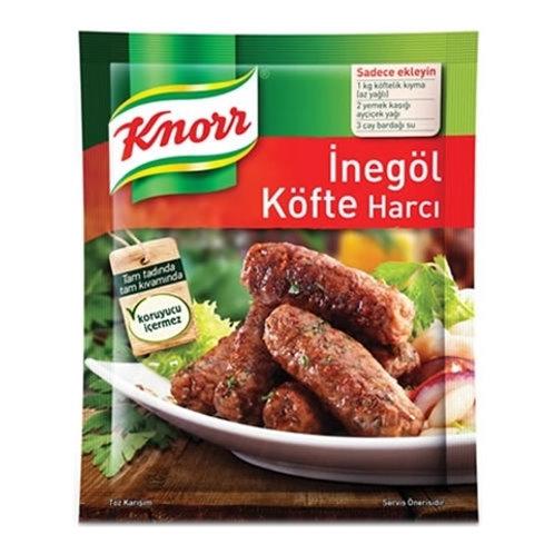 Knorr Inegol Kofte Harci, Meatball Mixture 100 g