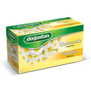 Dogadan Chamomile Tea (20 Bags)