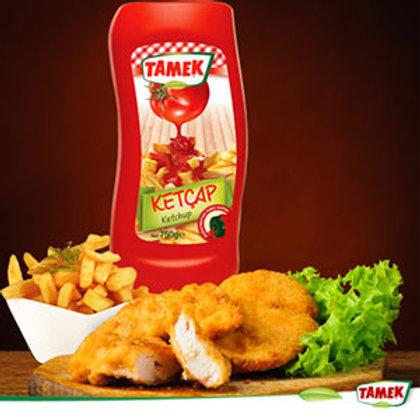 Tamek Ketchup Mild 400 gr