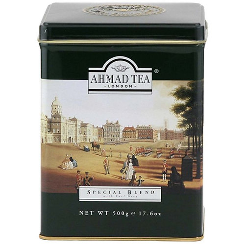 Ahmad Tea Special Blend with Early Grey 500 g