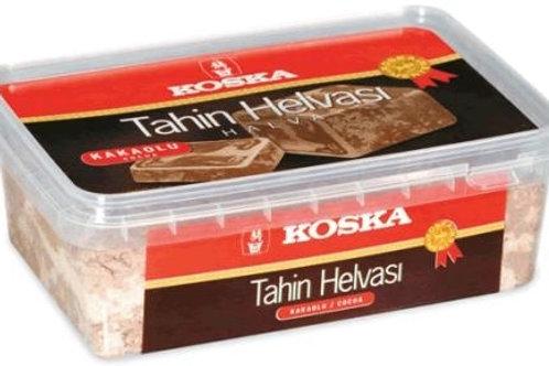 Koska Tahin Helvasi Kakaolu,Cacao Halva 700 g