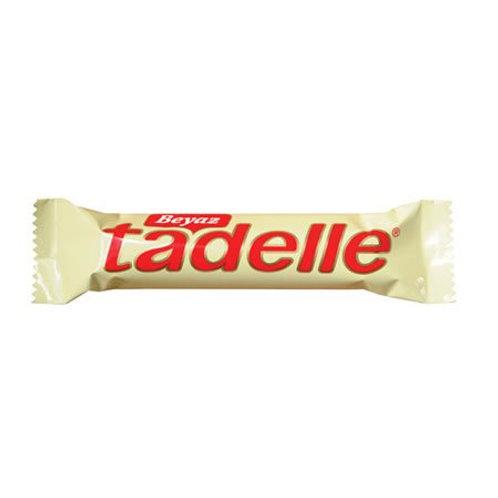Tadelle, White Chocolate
