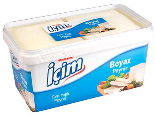 Ulker Icim White Cheese 1 kg