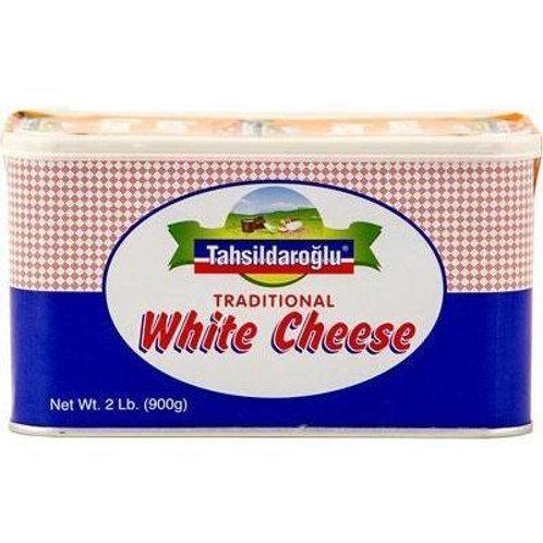 Tahsindaroglu Klasik Beyaz Peynir, 2 LB