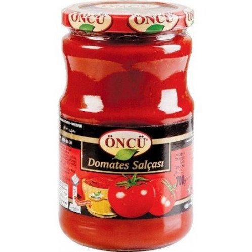 Oncu Tomato Paste, Domates Salcasi, 700 gr