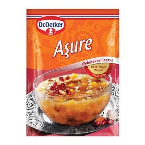 Dr. Oetker Lagume Pudding (Asure)  225 g