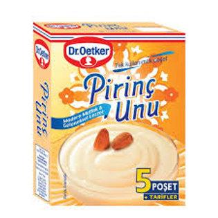 Dr. Oetker Pirinc Unu 5 x 35 g = 175 g