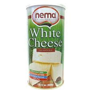 Nema White Cheese - 800 gr