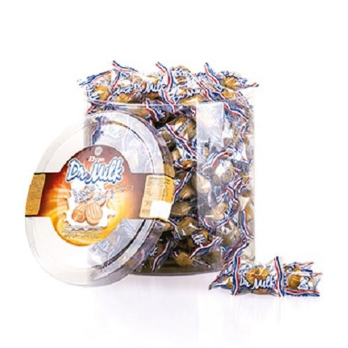 Candy Break Milky Hard Candy with Butter and Generous Milk 700g