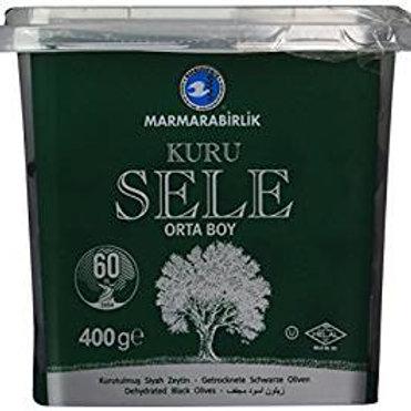 Marmara Birlik Kuru Sele Olives, Zeytin 400 g