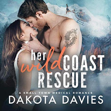Her Wild Coast Rescue