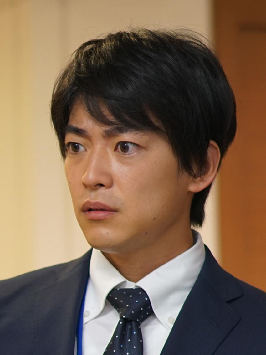 ドラマ「フリンジマン」 ©テレビ東京