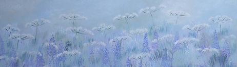 Elaine Allender Art, painting, oxford