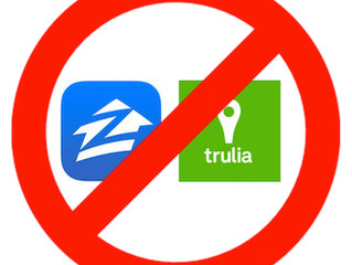 PLEASE Stop Using Zillow and Trulia!