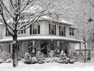 7 Tips for Winterizing Your Home