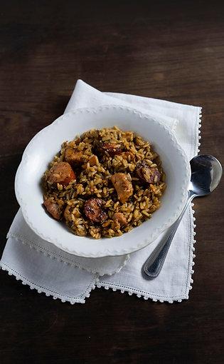 Cajun CJ's Gourmet Jambalaya