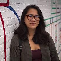 Sydney Bailes, Graduate Student