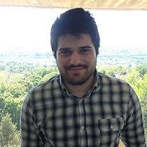Josh Levitt, Graduate Student