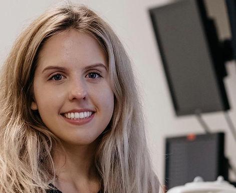 Stephanie Williams, Graduate Student