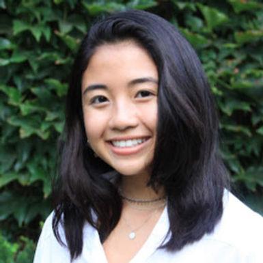 Nicole Tacugue, Undergraduate Research Assistant