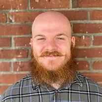 Cormac Kelly, Graduate Student