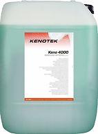 KENO 4000 химия для автомойки