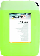 ANTI INSECT профессиональное концентрированное средство для удаления насекомых