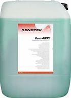KENO 4000