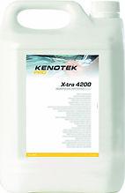 X-TRA 4200 pH нейтральный очиститель дисков с индикатором
