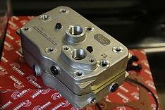 головка компрессора даф хф 95