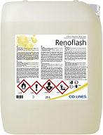 RENOFLASH средство для удаления битумных пятен