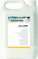 X-TRA 4200 жидкость для чистки дисков