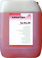 TOP WAX 80 жидкий воск для мойки