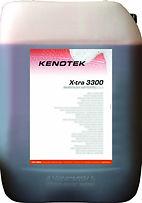 XTRA 3300 кислотный очиститель дисков