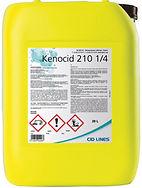 KENOCID 210 1-4 средство для дезинфенкци