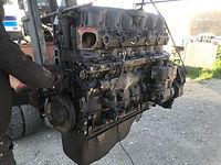 Двигатель Даф Хф 105 бу