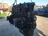Двигатель Даф 105 бу
