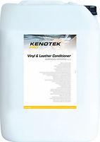 VINYL en LEATHER CONDITIONER кондиционер для кожи