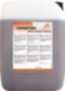 WHEEL CLEANER EXTREME очиститель колесных дисков