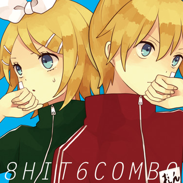 8HIT6COMBO