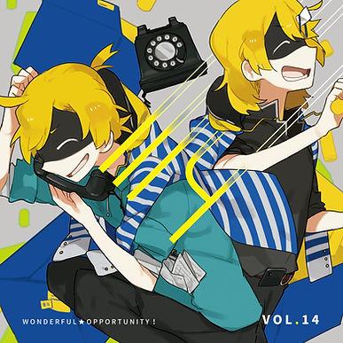 ワン☆オポ!VOL.14