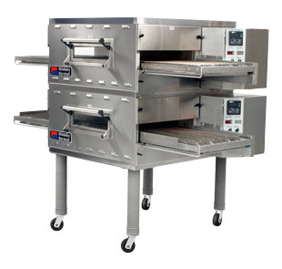 PS536 Gas and Electric Value Line Conveyor Ovens
