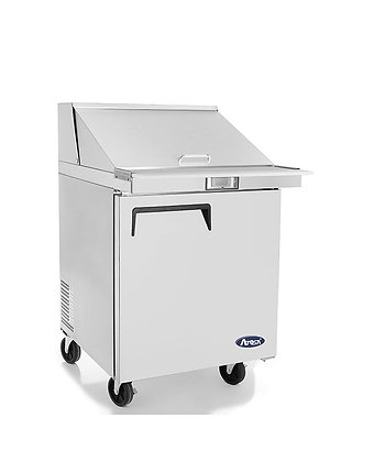 MSF8305 27″ Mega Top Sandwich Prep Table