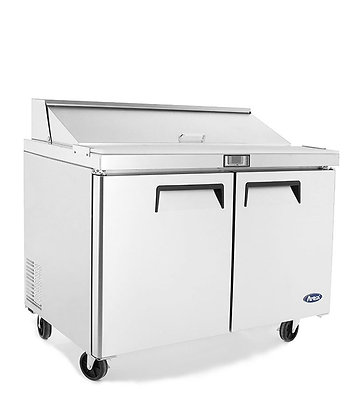 MSF8302 48″ Sandwich Prep Table