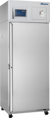 Full Size Single Door Plasma Freezer - 19.7 cu ft capacity