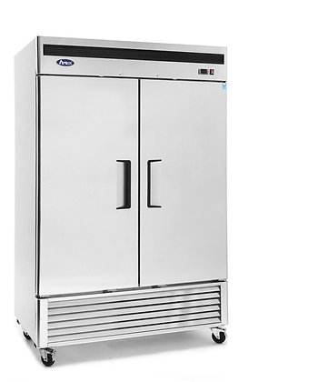 MBF8507 Bottom Mount (2) Two Door Refrigerator