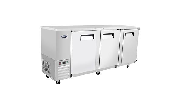 MBB90 – Back Bar Coolers