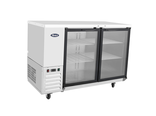 MBB59G – Back Bar Coolers